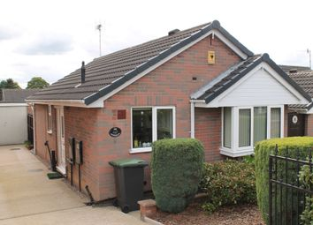 Thumbnail 2 bed bungalow for sale in Brookhill Leys Road, Eastwood
