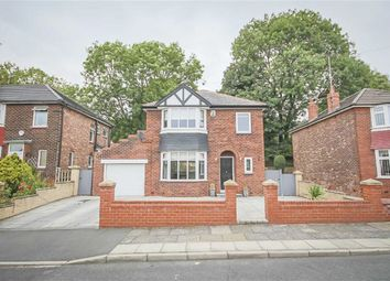 Thumbnail 3 bed detached house for sale in Moorville Road, Salford