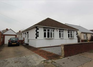 Thumbnail 3 bed bungalow for sale in Stead Lane, Bedlington