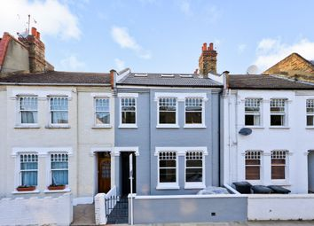 Thumbnail 6 bed property for sale in Stephendale Road, London