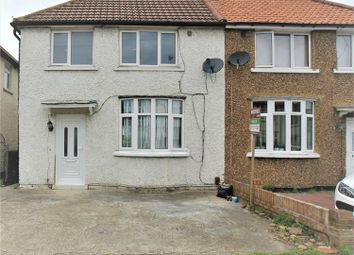 Thumbnail 3 bed detached house for sale in Commonwealth Avenue, Hayes