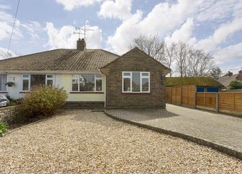 Thumbnail 2 bed bungalow for sale in Onslow Drive, Ferring, West Sussex