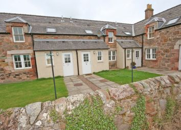 Thumbnail 2 bed cottage to rent in 8 Queenstonbank Cottages, North Berwick