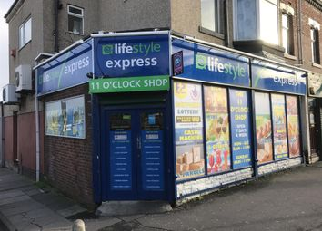 Thumbnail Retail premises for sale in Thriving Licensed Convenience Store In Hartlepool TS25, Cleveland