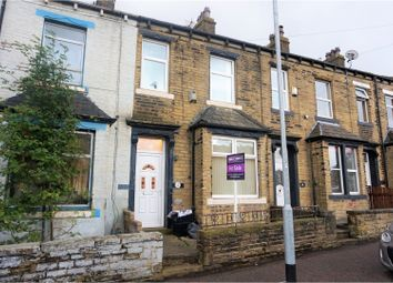 Thumbnail 3 bed terraced house for sale in Pretoria Terrace, Halifax