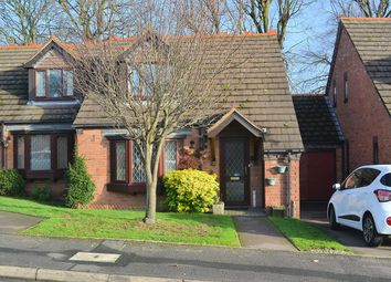 Thumbnail 2 bed semi-detached house for sale in Copperfields, Lichfield