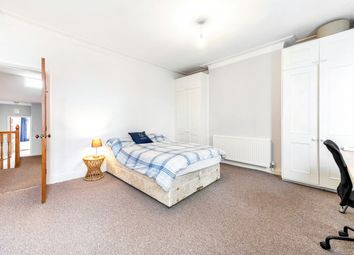 Thumbnail 3 bed terraced house to rent in Hydethorpe Road, Balham, London