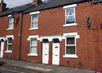 Thumbnail 2 bed terraced house for sale in Bassenthwaite Street, Carlisle, Cumbria