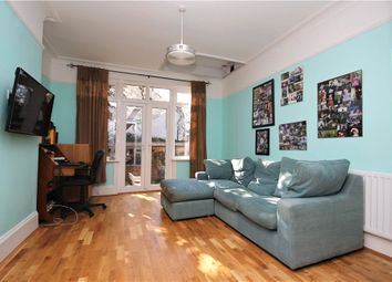 Thumbnail 4 bed semi-detached house for sale in Whitehorse Lane, South Norwood, London