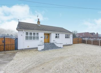 Thumbnail 4 bed detached bungalow for sale in Selby Road, Askern, Doncaster