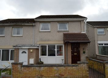 Thumbnail 2 bed end terrace house for sale in Ashkirk Drive, Larkhall