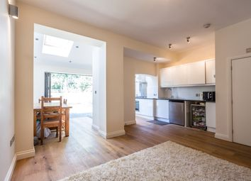 Thumbnail 3 bed end terrace house to rent in Airedale Road, London