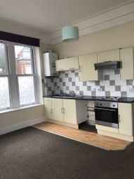 Thumbnail 1 bed flat to rent in Station Road East, Penmaenmawr