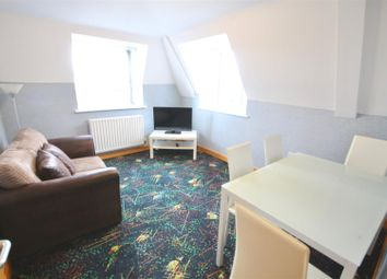 Thumbnail 2 bed flat to rent in Ocean Apartment, St. Helens Parade, Southsea