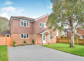Thumbnail 5 bed detached house for sale in Littlestone Road, Littlestone, New Romney, Kent