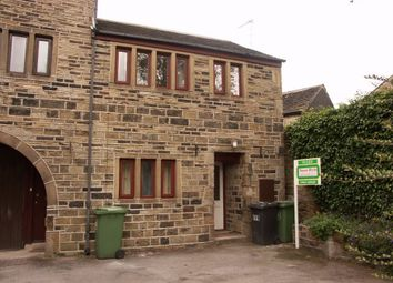 Thumbnail 2 bedroom cottage to rent in 22 Giles Street, Netherthong, Holmfirth