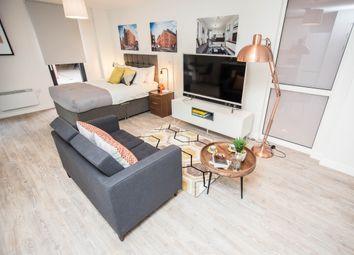 Thumbnail Studio to rent in Dun Fields, Kelham Island