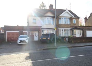 Thumbnail 4 bed property to rent in Montrose Avenue, Luton