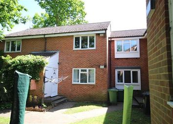Thumbnail 1 bedroom property to rent in Cornwall Road, Whitehill, Bordon