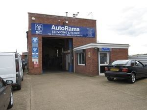 Thumbnail Industrial to let in Second Drove, Peterborough
