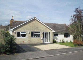 Thumbnail 3 bed detached bungalow for sale in Lamparts Way, Broadway, Ilminster