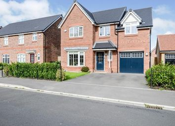 Thumbnail 4 bed detached house for sale in Cuckoo Lane, Woolton, Liverpool, Merseyside