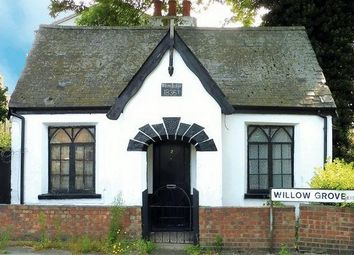 Thumbnail 2 bedroom property to rent in Willow Lodge, Willow Grove, Plaistow