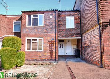 Thumbnail 3 bed terraced house for sale in Southweald Drive, Waltham Abbey