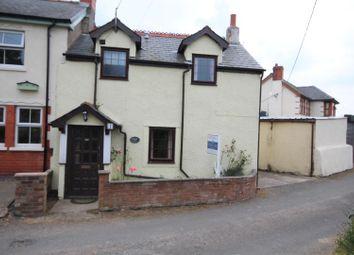 Thumbnail  Property for sale in Bwlch Y Gwynt Road, Llysfaen, Colwyn Bay