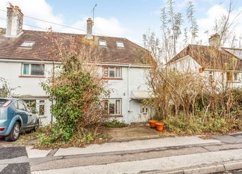 Thumbnail 3 bed semi-detached house for sale in Meridian Road, Lewes