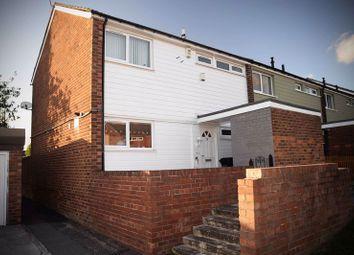 3 bed end terrace house for sale in Winnington Green, Offerton, Stockport SK2