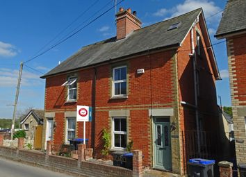 Thumbnail 3 bed property to rent in Ferndale, The Avenue, Tisbury