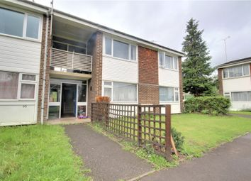 2 bed flat for sale in Fulmead Road, Reading, Berkshire RG30