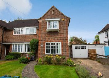 4 bed semi-detached house for sale in Grimsdyke Road, Hatch End, Pinner HA5