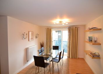 Thumbnail 2 bed flat to rent in Neptune Way, Southampton