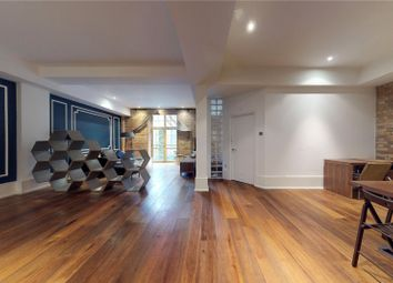 Thumbnail 1 bed flat to rent in Foundry House, 47 Morris Road, London