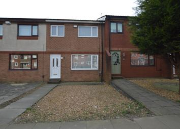 Thumbnail 3 bed terraced house to rent in Chorley New Road, Horwich