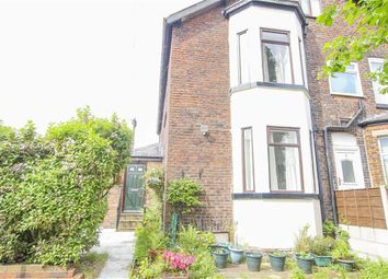 Thumbnail 3 bed semi-detached house for sale in Moss Lane, Wardley, Swinton, Manchester