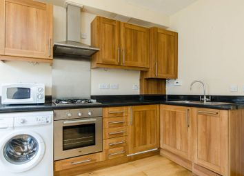 Thumbnail 2 bed flat for sale in Ferndale Road, Clapham North