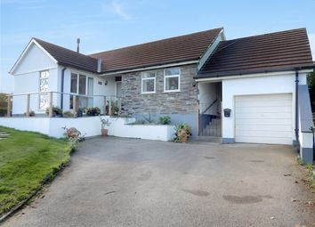 Thumbnail 3 bed detached bungalow for sale in Venn Green, Holsworthy, Devon