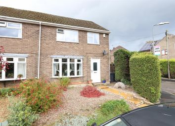 Thumbnail 3 bed semi-detached house for sale in Wolds Rise, Matlock
