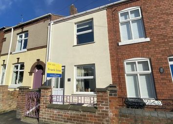 3 bed terraced house for sale in Chapel Street, Ibstock, Leicestershire LE67