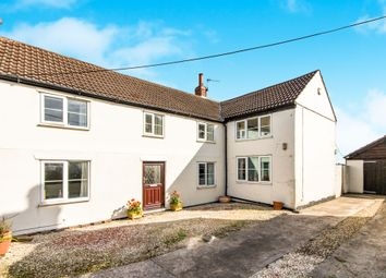 Thumbnail 4 bed detached house for sale in High Street, East Ferry, Gainsborough