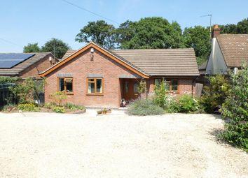 Thumbnail 3 bed bungalow for sale in Oak Hollow, Bromsberrow Heath, Ledbury, Gloucestershire