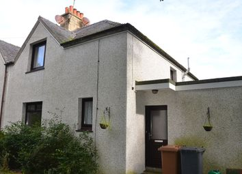 Thumbnail 2 bed semi-detached house for sale in Harland Gardens, Castletown, Thurso