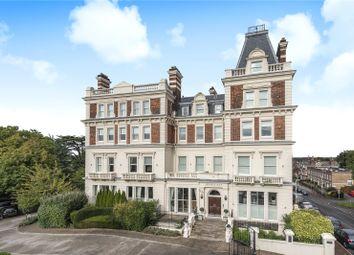 Thumbnail 2 bedroom flat to rent in Molyneux Place, Molyneux Park Road, Tunbridge Wells, Kent