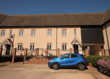 Thumbnail 2 bed flat for sale in Mill Cottages, Mill Lane, Kempston