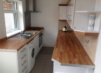Thumbnail 3 bed terraced house to rent in Stafford Street, Derby