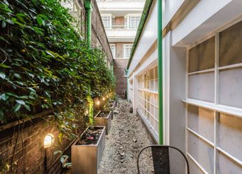 Thumbnail 1 bed property to rent in Gloucester Place, Baker Street, London