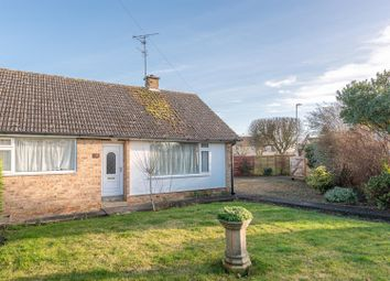 Thumbnail 2 bed semi-detached bungalow for sale in 14 Maiden Greve, Malton